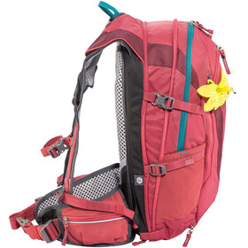 Deuter Compact EXP 10 SL Backpack Women cardinal-maron